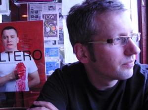 ARCC Visiting Writer Herbach Nov 18